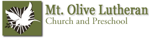 Mt. Olive Lutheran Church