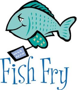 Annual Fish Fry!