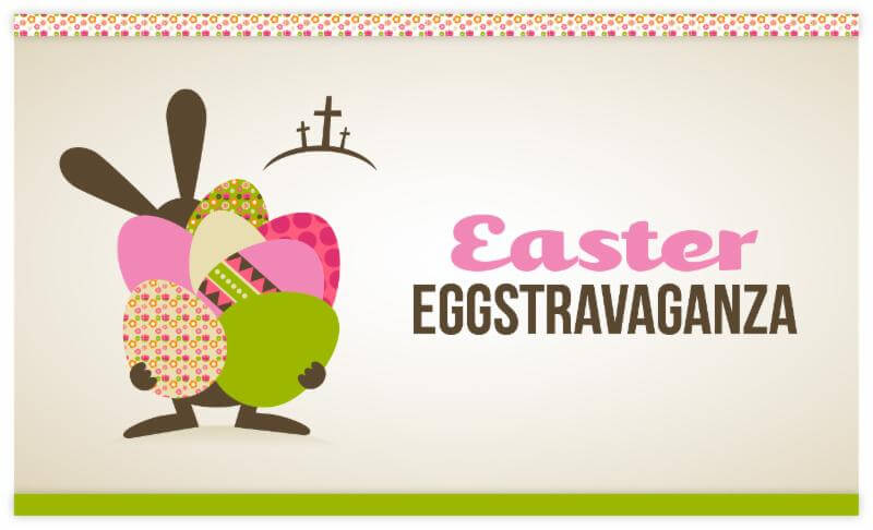 Eggstravaganza 2017