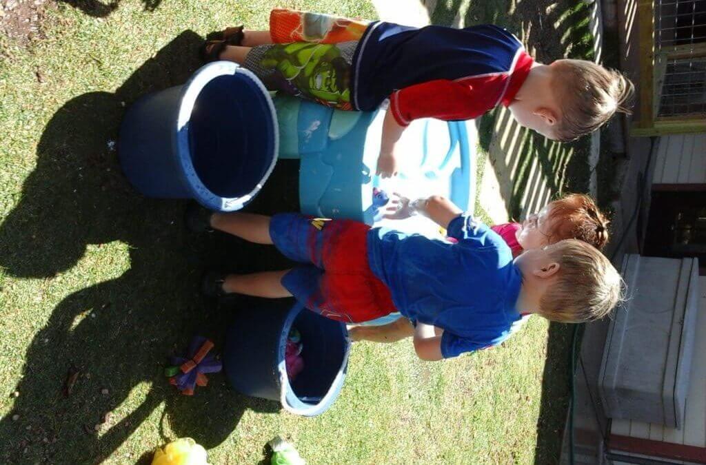 Preschool News – June 2016