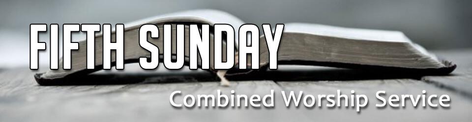 Fifth Sunday