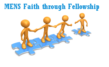 Men's Faith through Fellowship