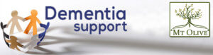 Dementia Support Group @ Mt. Olive Lutheran Church