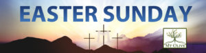 Easter Sunday 2018 - 9:00am Service