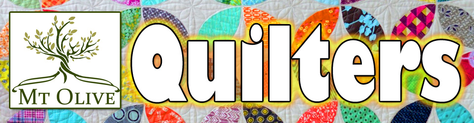Mt. Olive Quilters