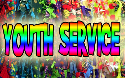 Youth Service Project – Quilts!
