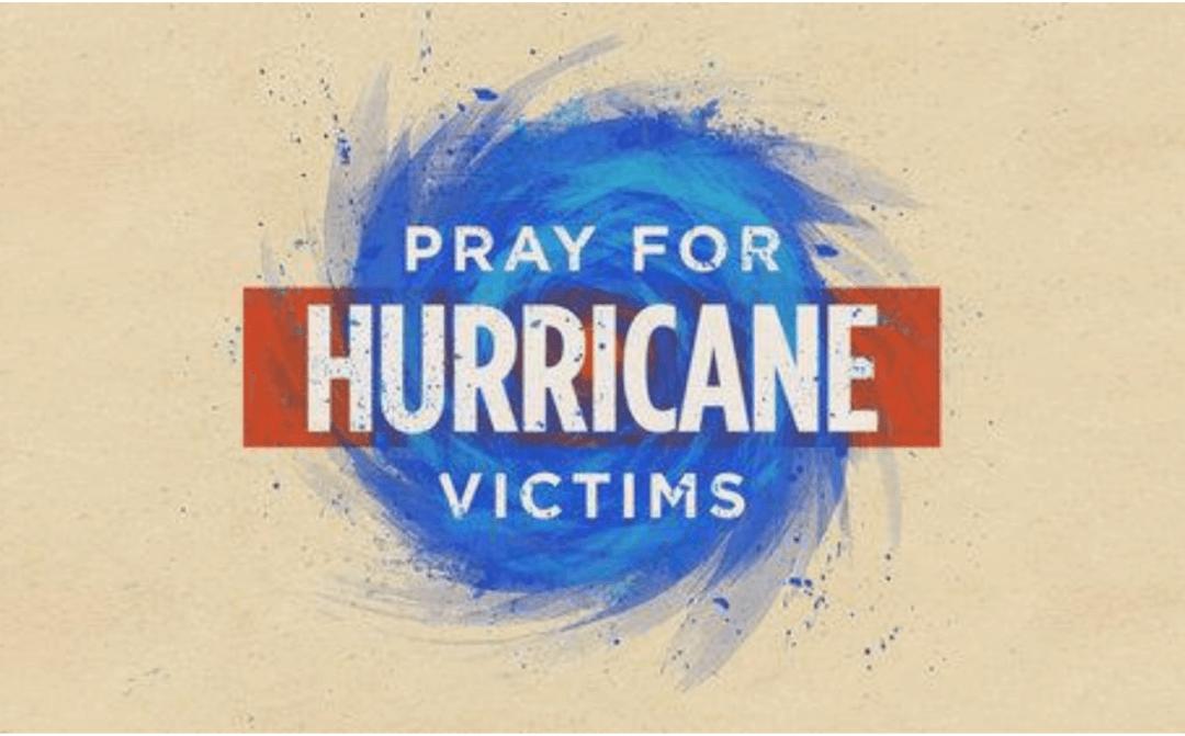 Hurricane Harvey – how to help