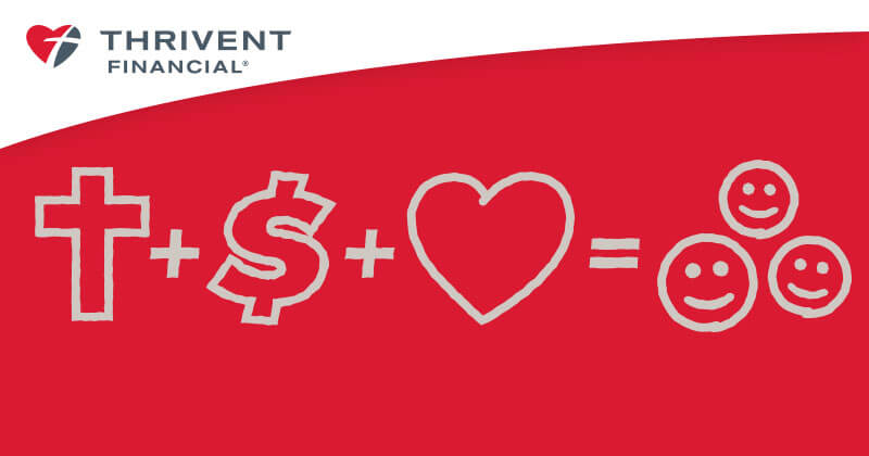Thrivent Financial – Sept 2017 information