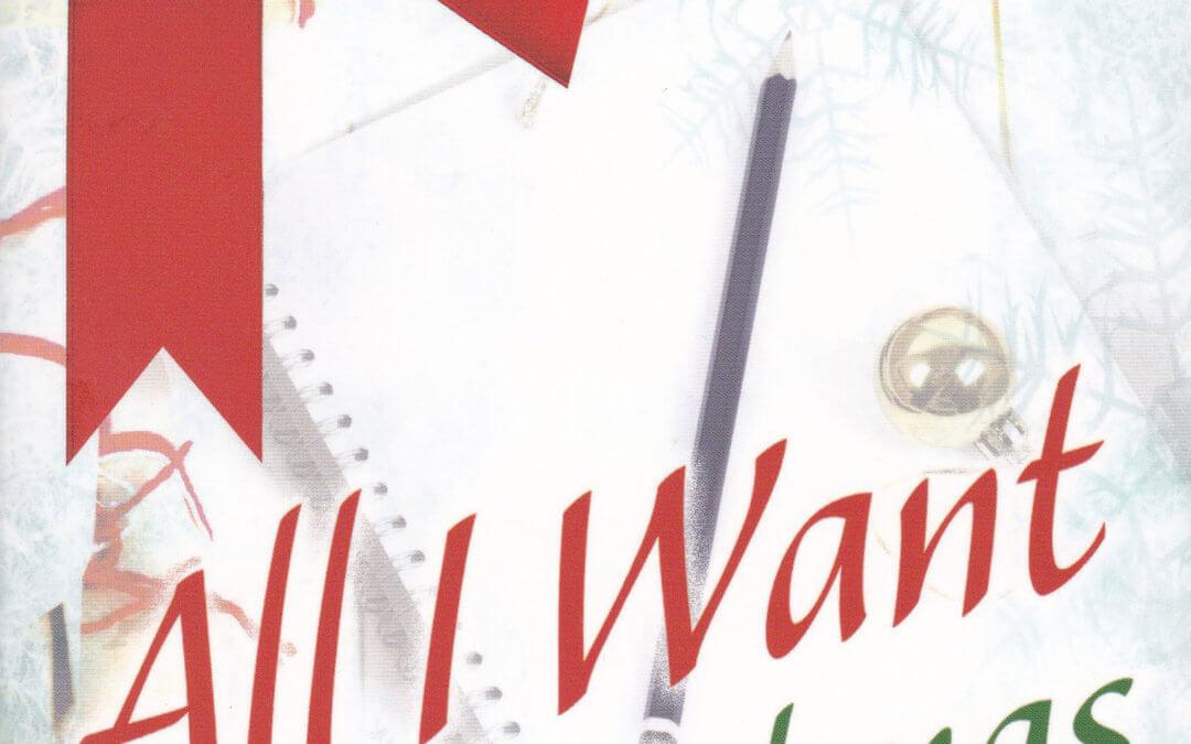 """2017 Christmas Season Sermon Series – """"All I Want For Christmas"""""""