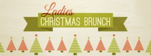 Mt. Olive Ladies/Girls Annual Christmas Brunch 2017