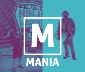 MANIA!!