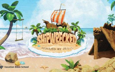 Vacation Bible School 2018