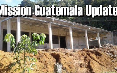 Mission Guatemala – Scholarships and Dentists