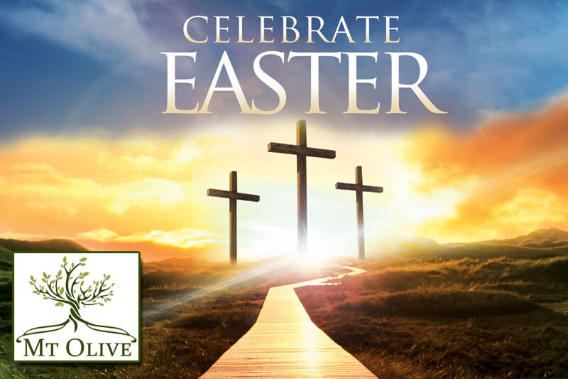 Easter 2019 – 1030am Service