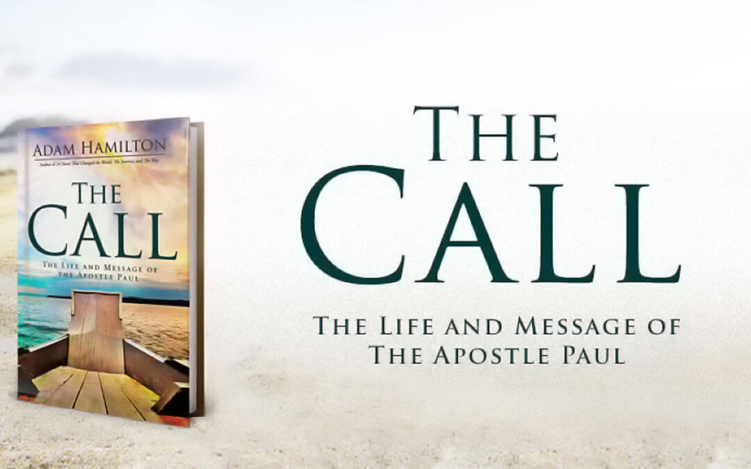 New Sermon Series – The Call
