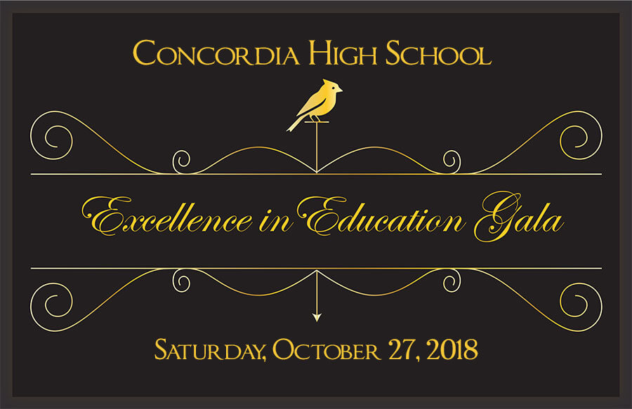 Excellence in Education Gala