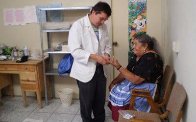 Guatemala Outreach Update – September 2018