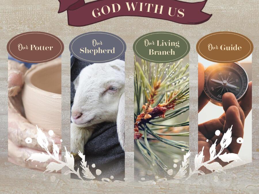2018 Christmas Sermon Series – God With Us