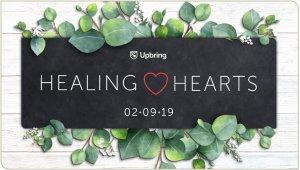 Healing Hearts Gala
