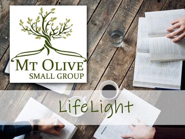 Small Group – LifeLight