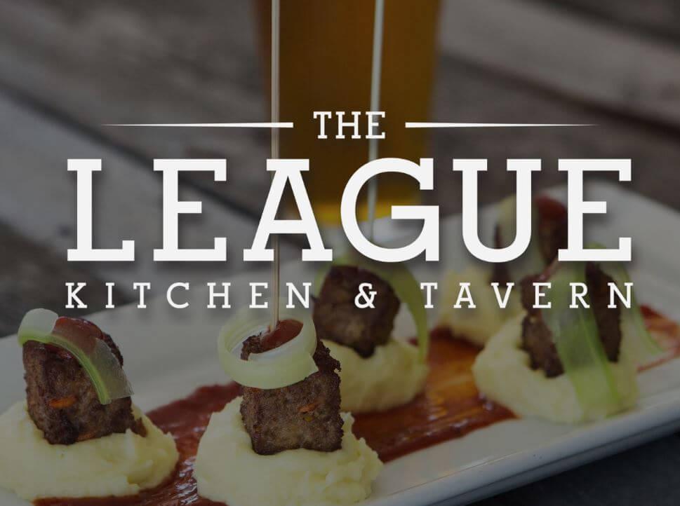 The League Kitchen Tavern Archives Mt Olive