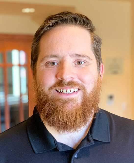 Pastor Jason Wallingsford
